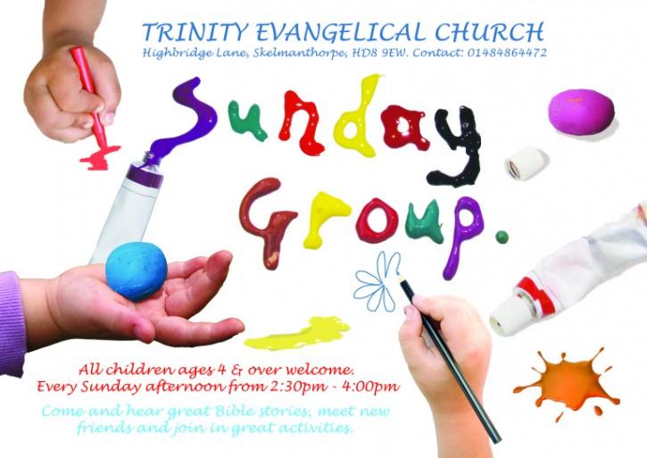 sunday group