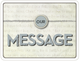 our-message-small