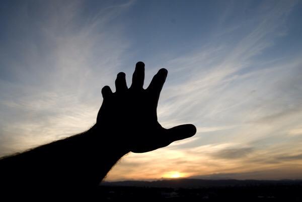 Jesus: hope of the world